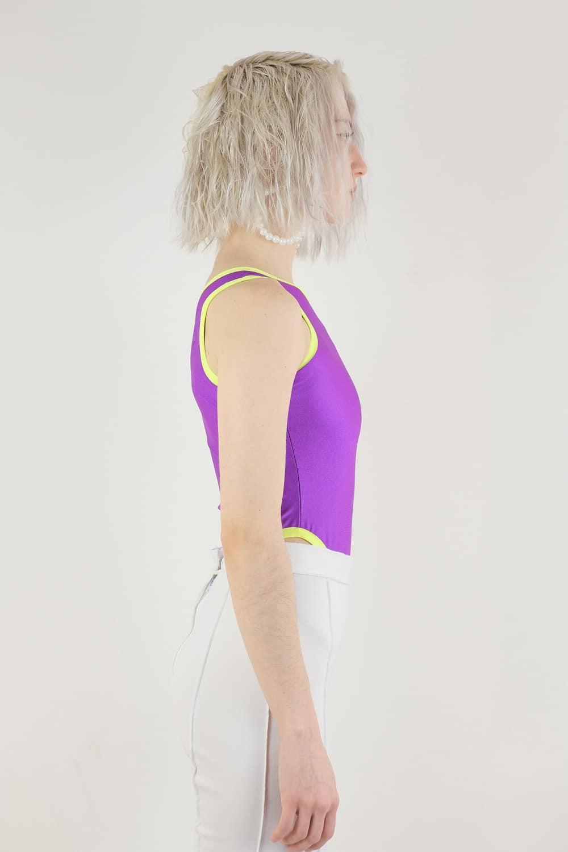 Purple Swimsuit 3
