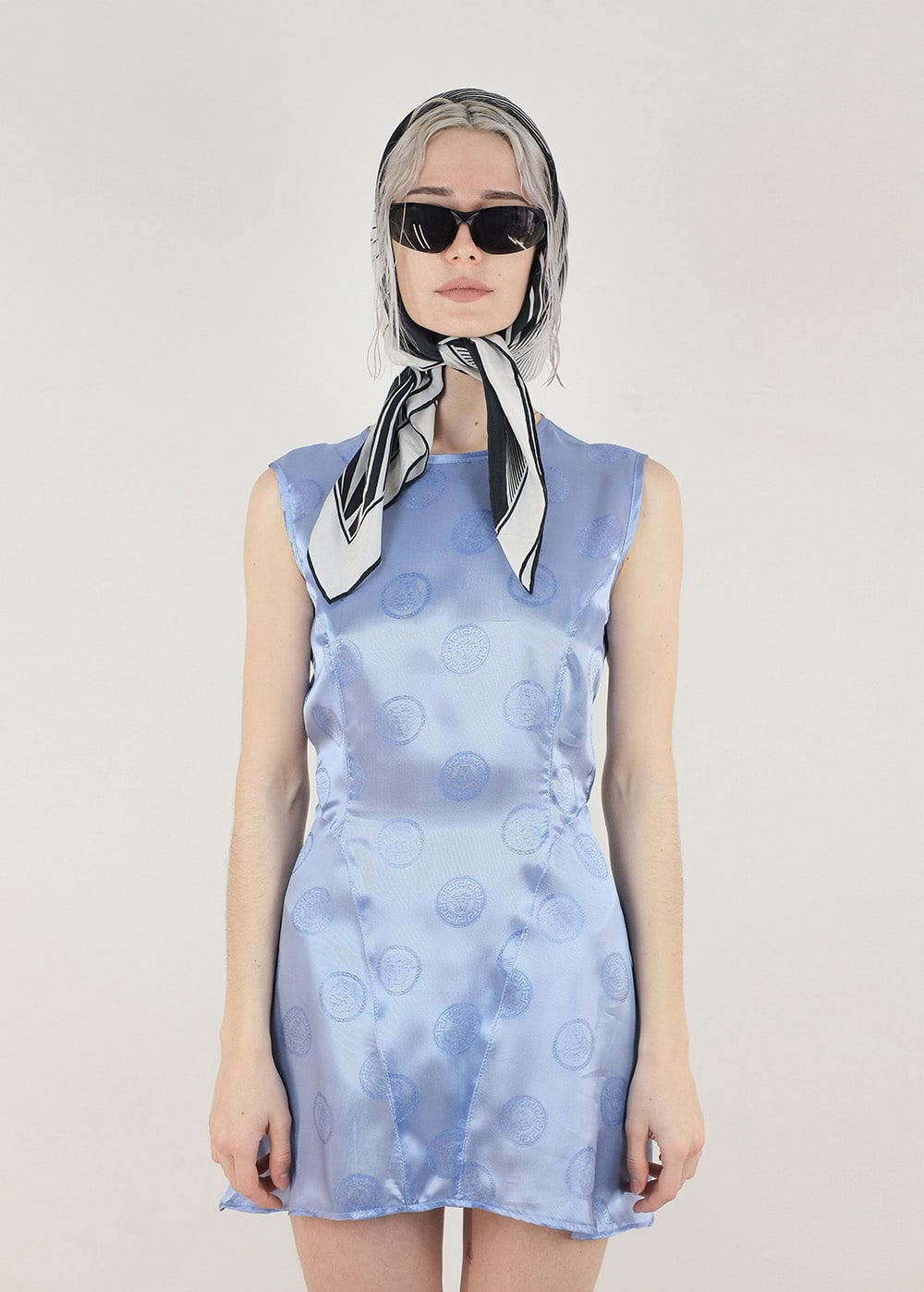 Medusa Dress 278