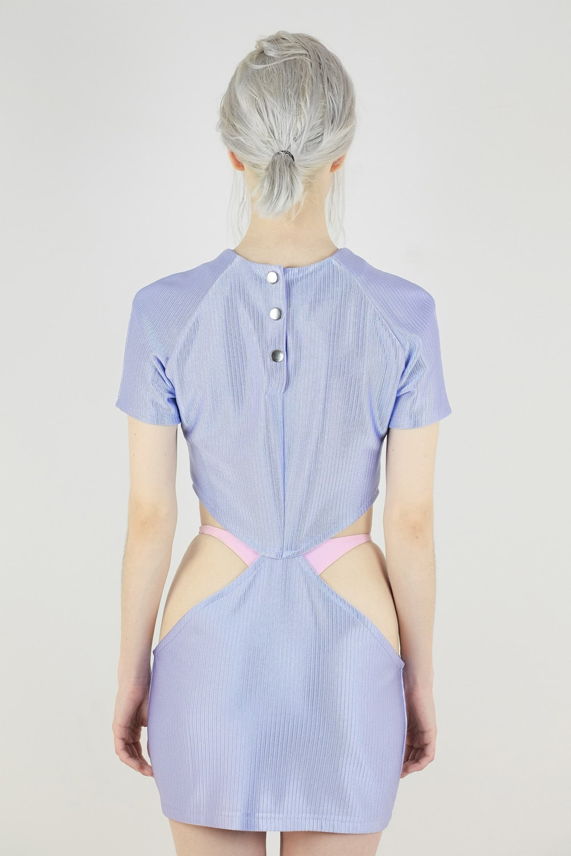 The Hourglass Dress 3