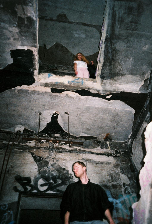 Zombie Hospital 42