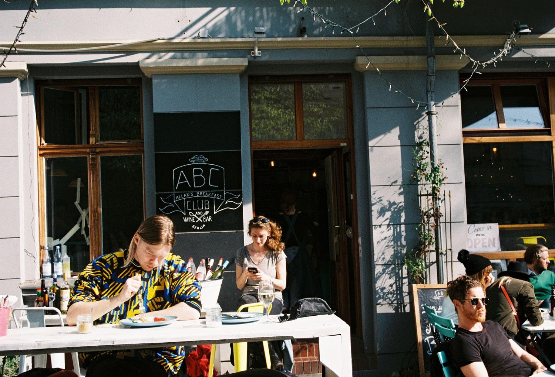 ABC - Allans Breakfast Club & Wine Bar 48