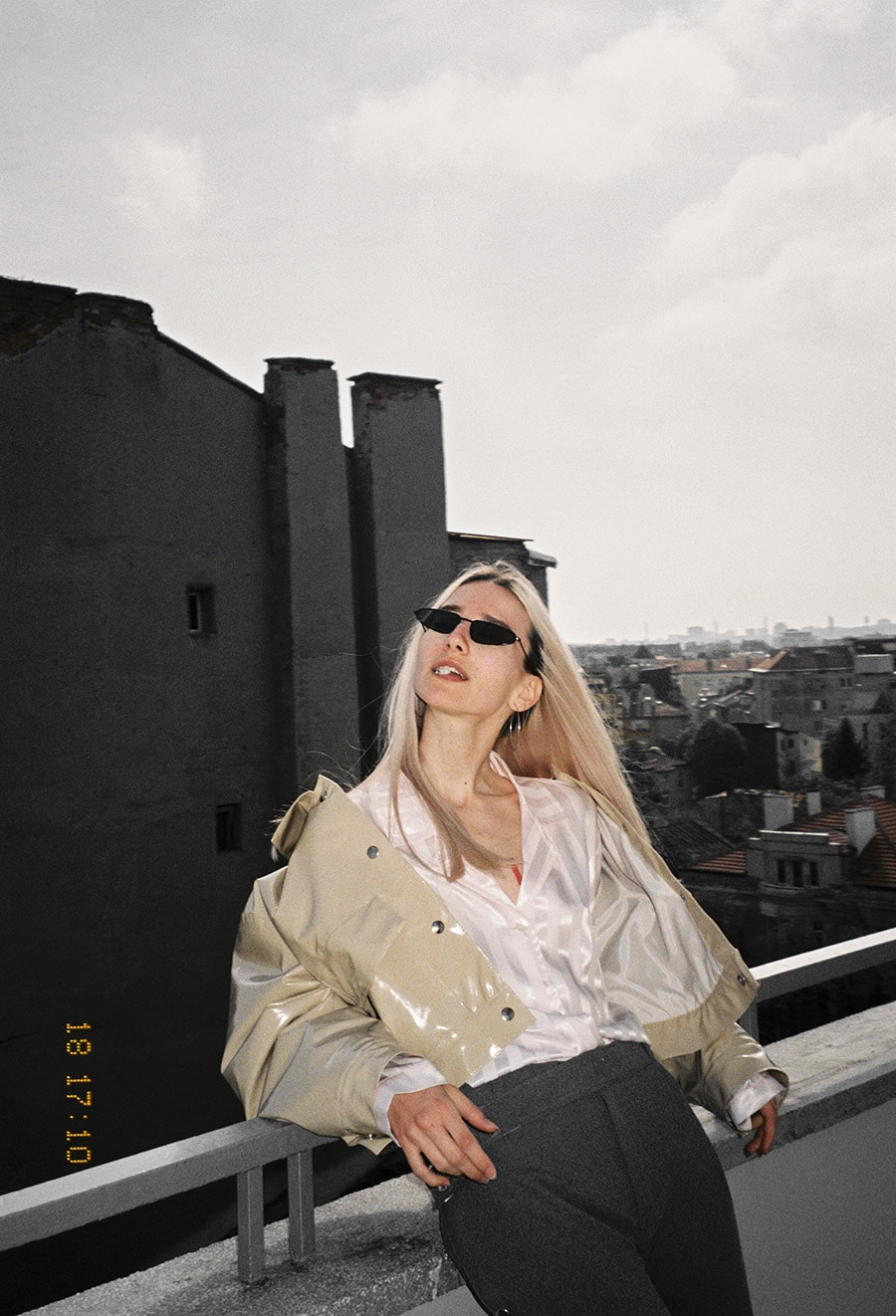 Rooftop in Sofia 31