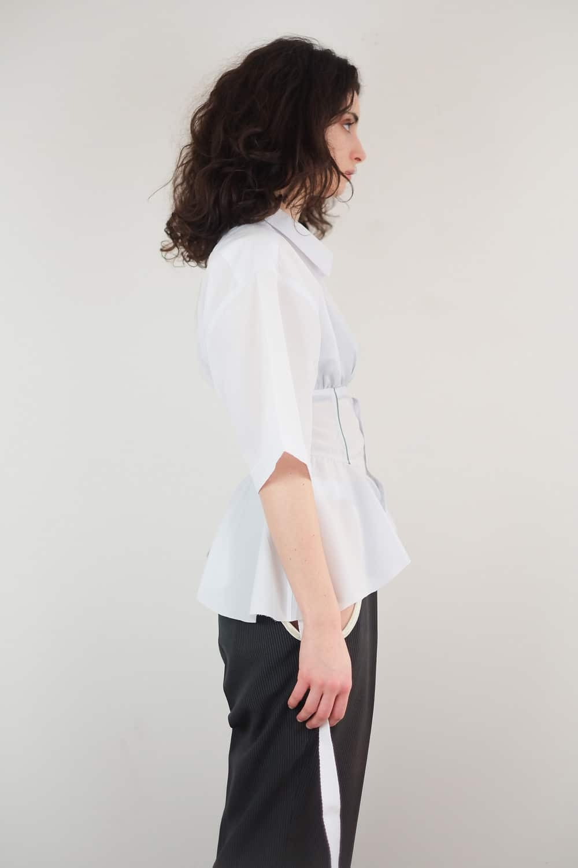 Reworked Corset Shirt 2
