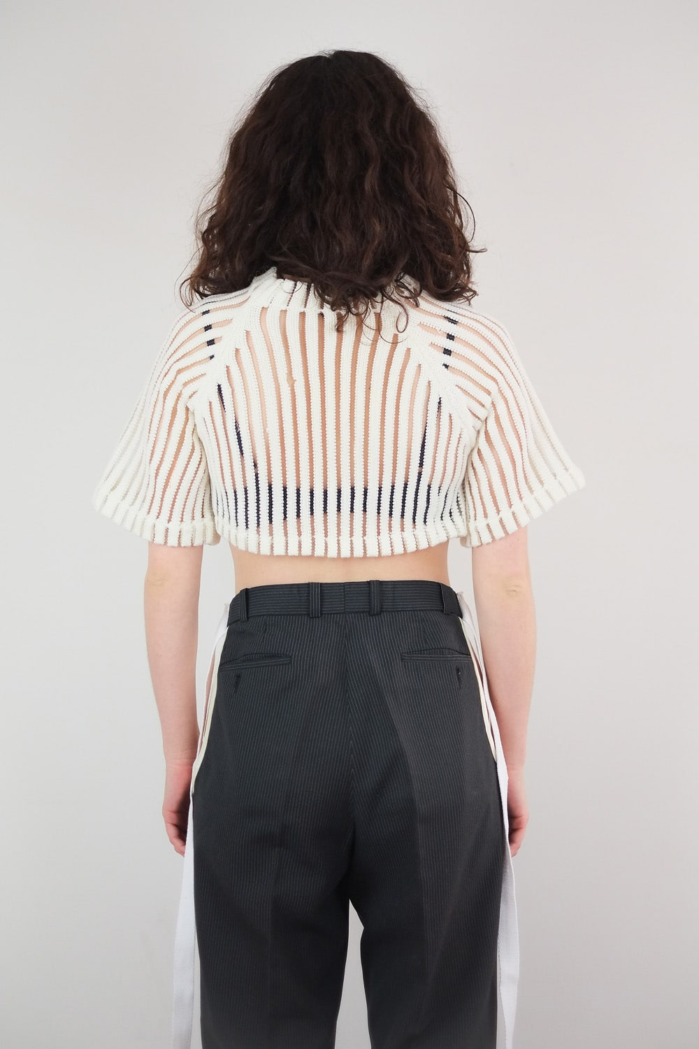 Reworked Cut Out Pants 4