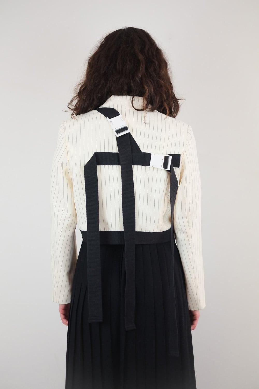 Reworked Diór School Skirt 4