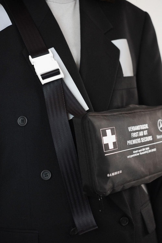 1st Aid Mercedes Bag 2