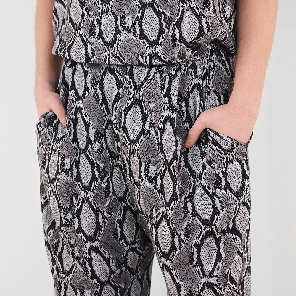 Snake Balloon Pants 1