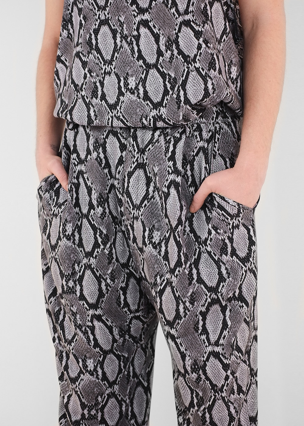 Snake Balloon Pants 261