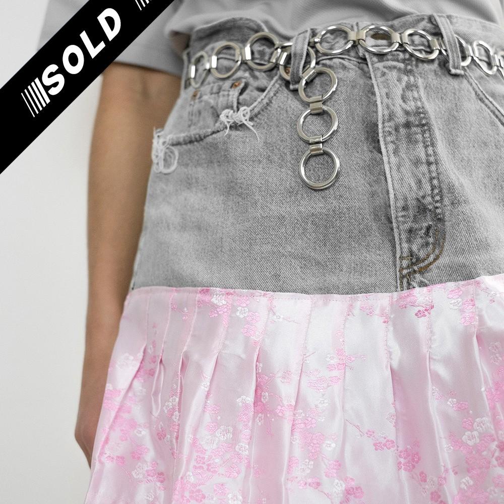 Reworked Sakura Skirt 6