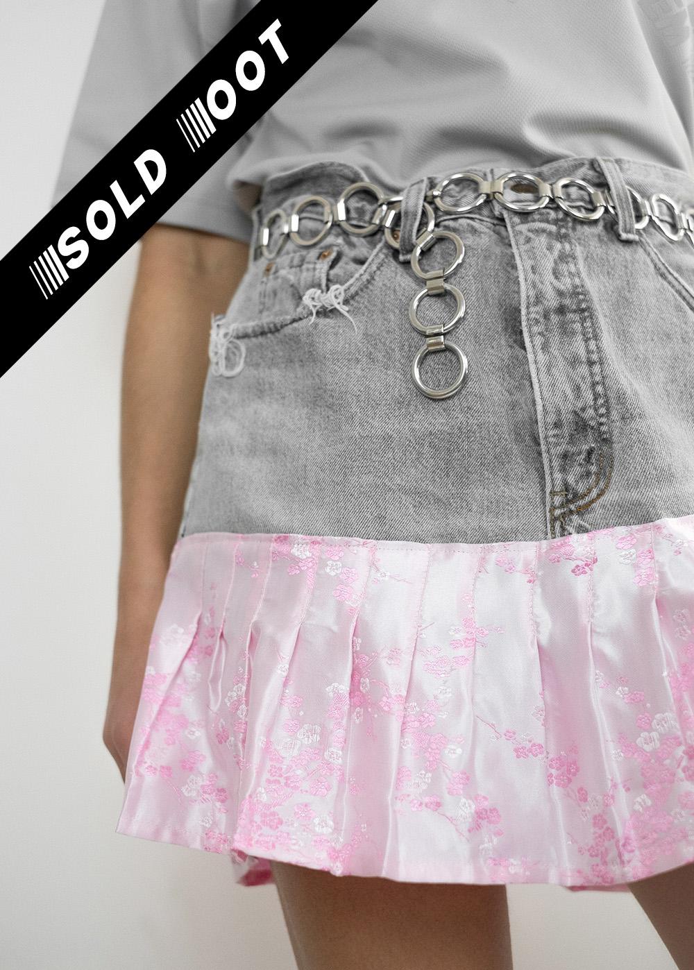 Reworked Sakura Skirt 275