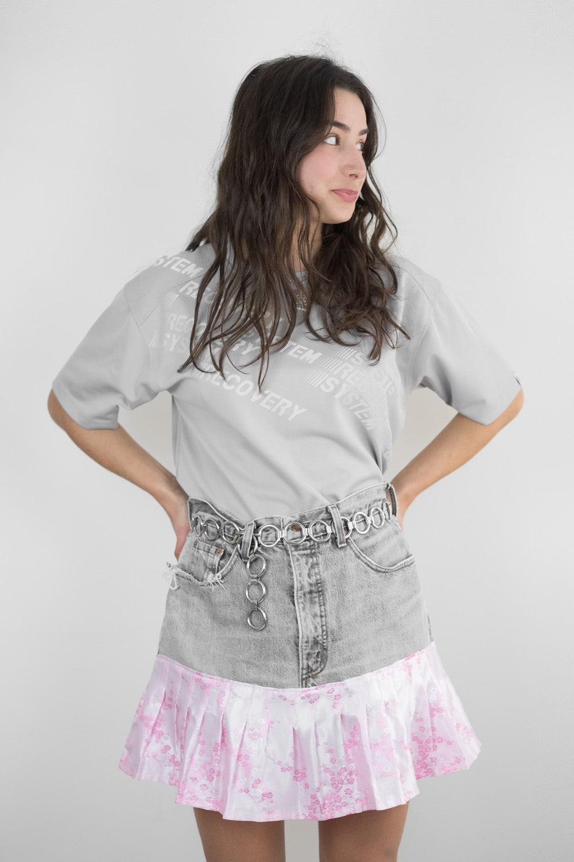 Reworked Sakura Skirt 2