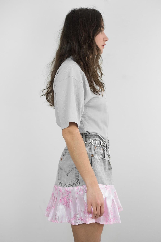 Reworked Sakura Skirt 3