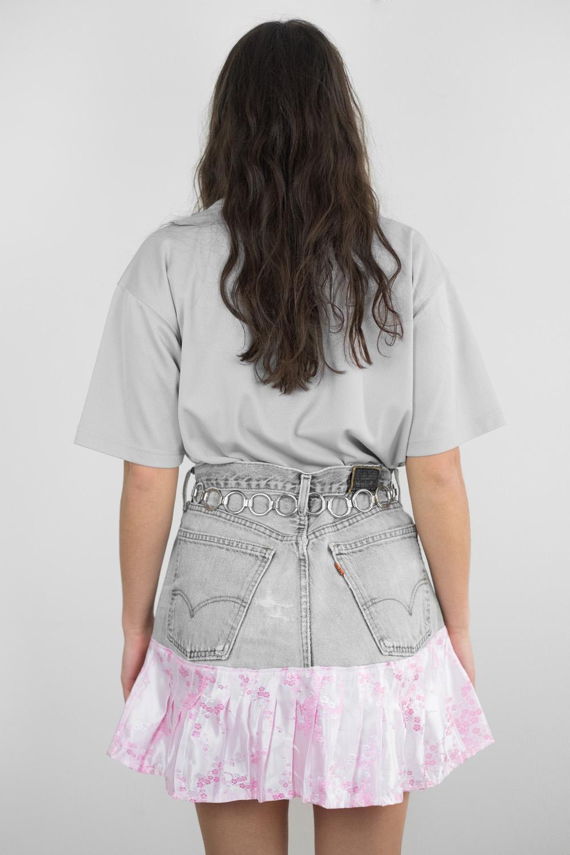 Reworked Sakura Skirt 4