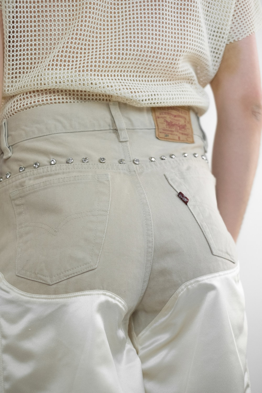 Reworked Vajazzle Pants 3