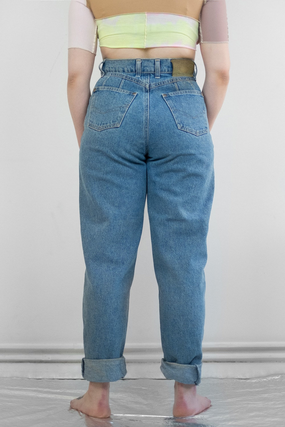 HELP Bling Jeans 2