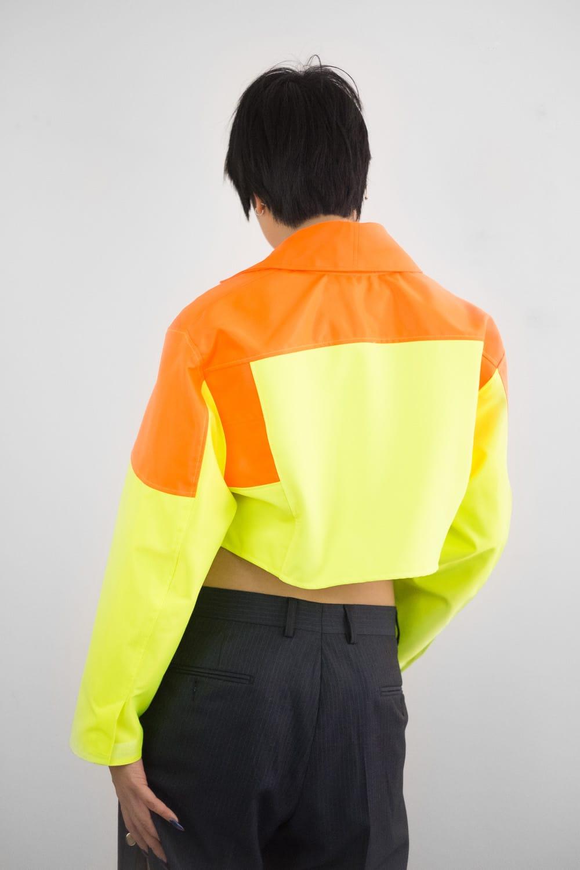 Double Neon Jacket 4