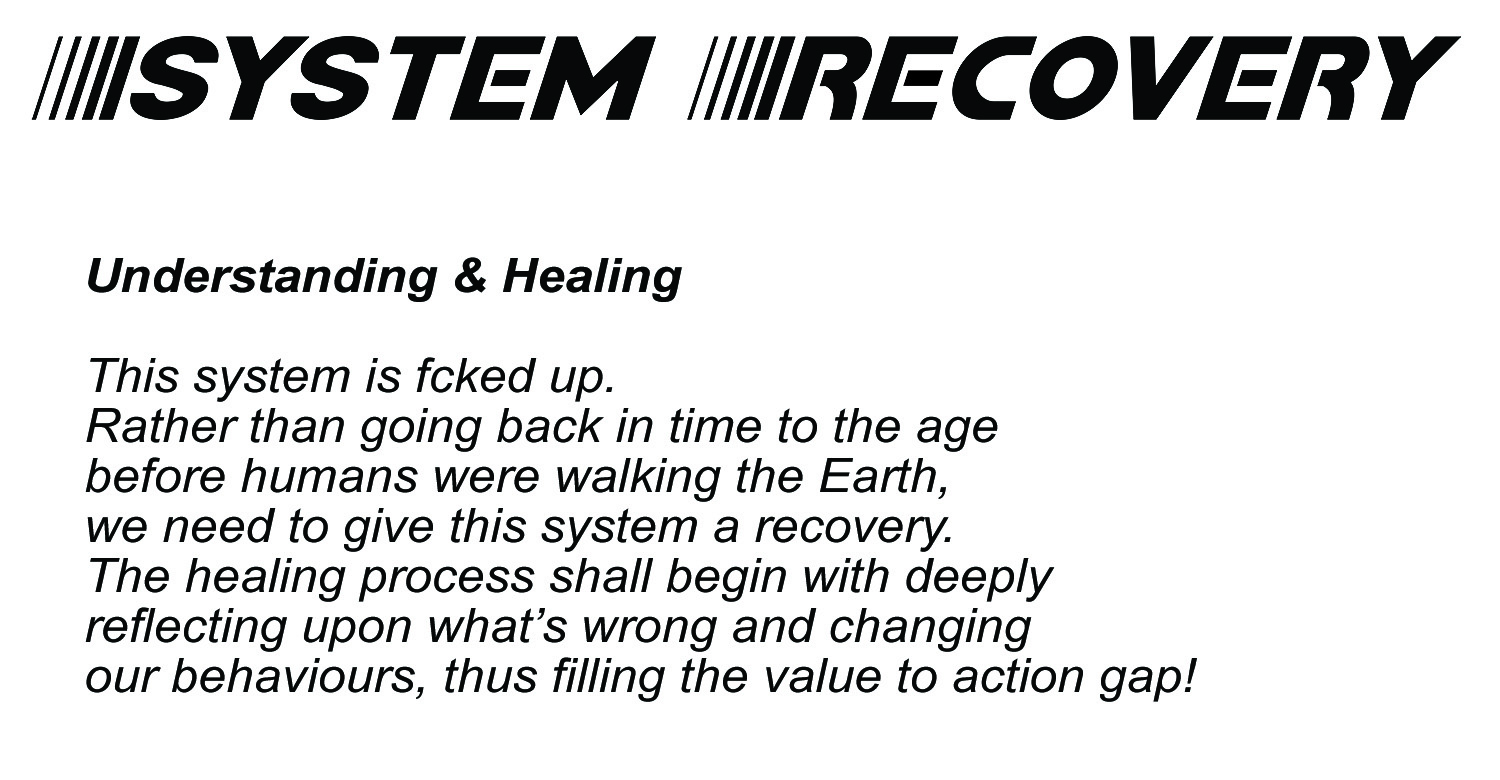 Design 4 - System Recovery 33