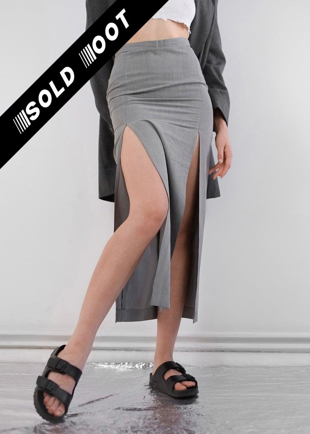 The Vanda Skirt 232