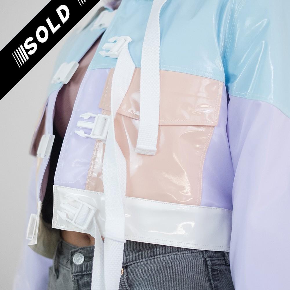 Multi Vinyl Jacket 8