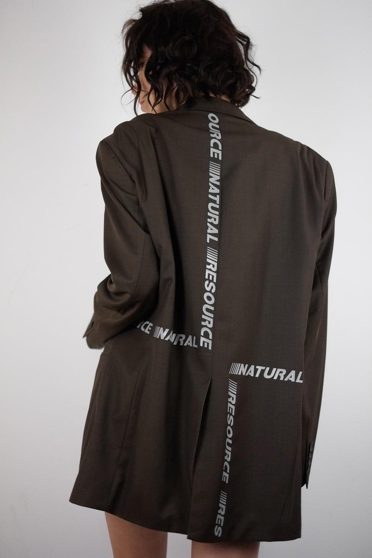 Reflective Resource Jacket 2