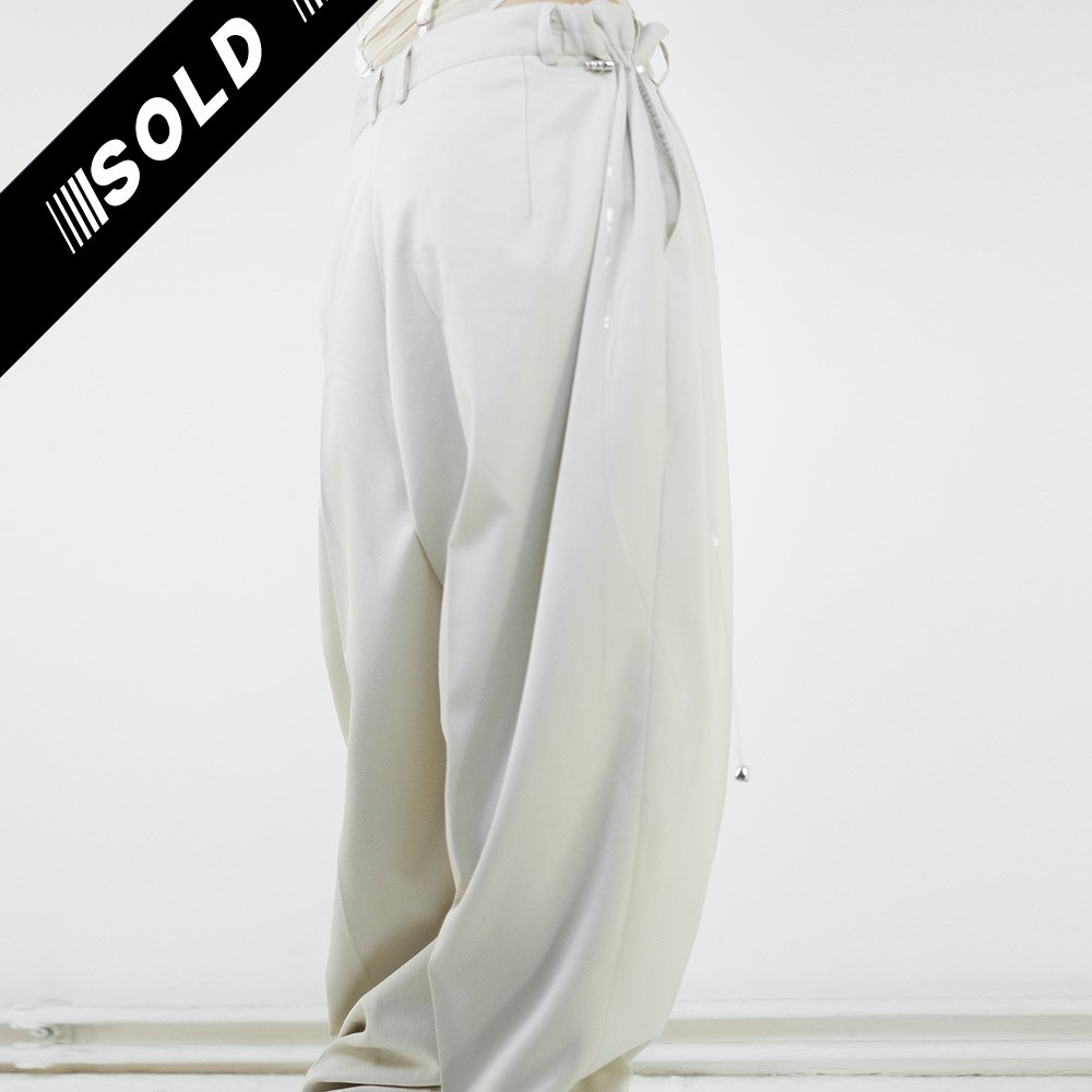 Faux-Thong Trousers 3