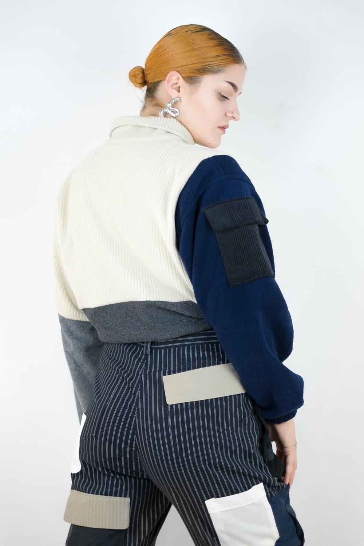 Reworked Multi Fleece 3