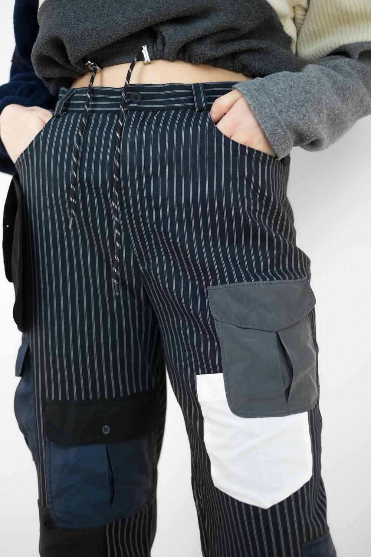 Pick-Pocket Pants 2