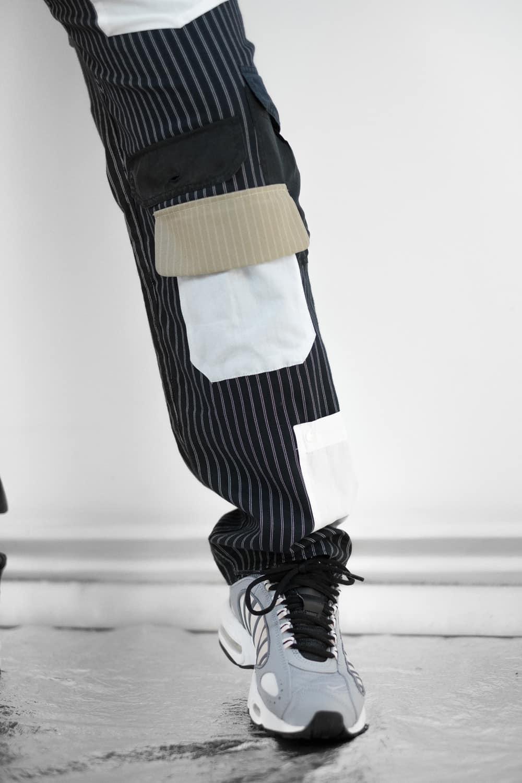 Pick-Pocket Pants 5
