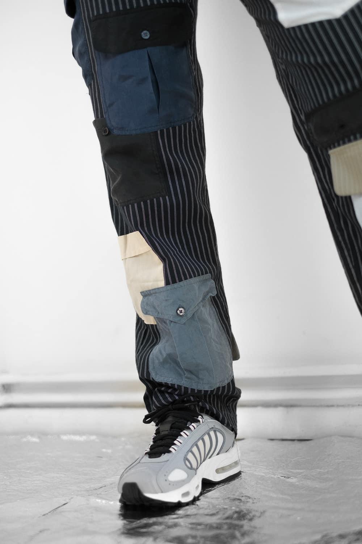 Pick-Pocket Pants 3