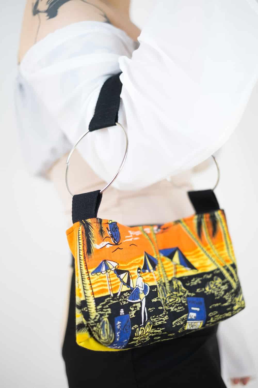 Winter Holiday Bag 2