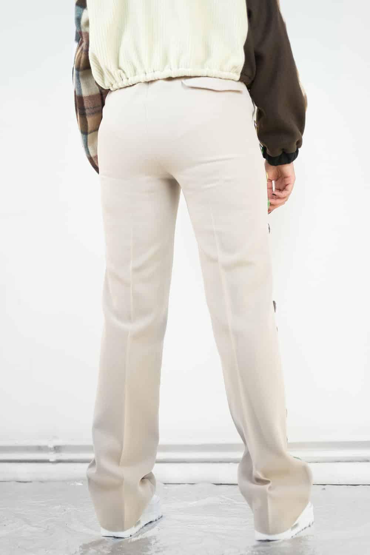 Gem & Patch Trousers 5