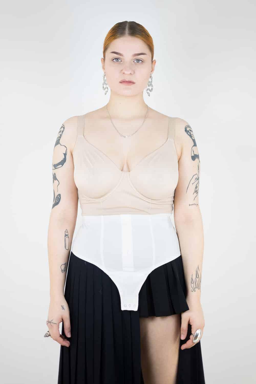 All Over Bodysuit 2