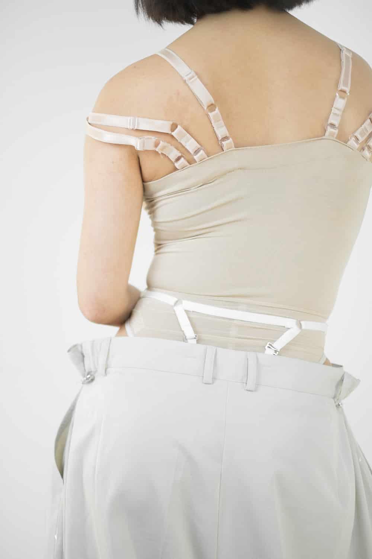 Strap-full Bodysuit 5