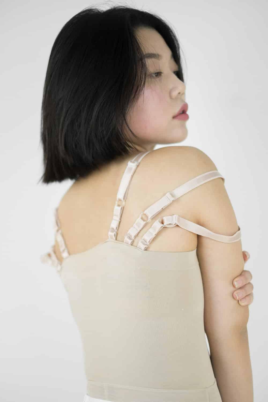 Strap-full Bodysuit 3