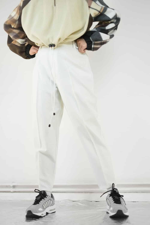 Adjustable Pants 3