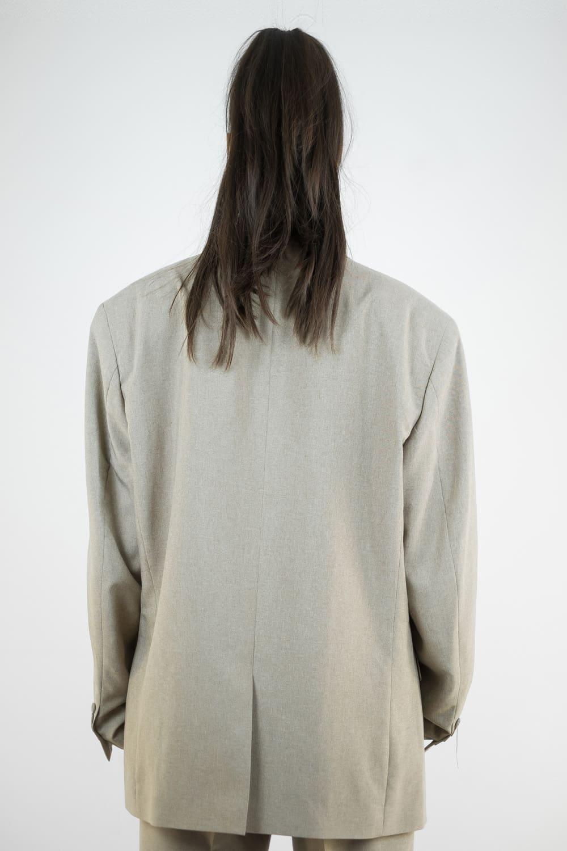 Sand Suit Jacket 4