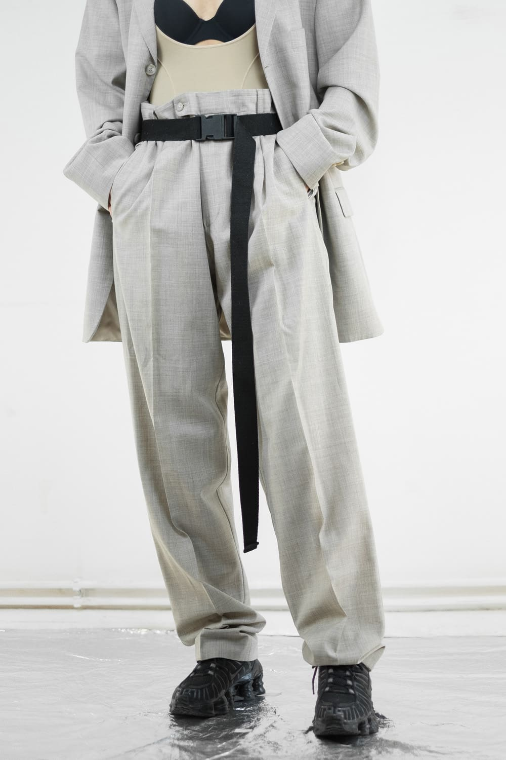 Stone Suit Trousers 2