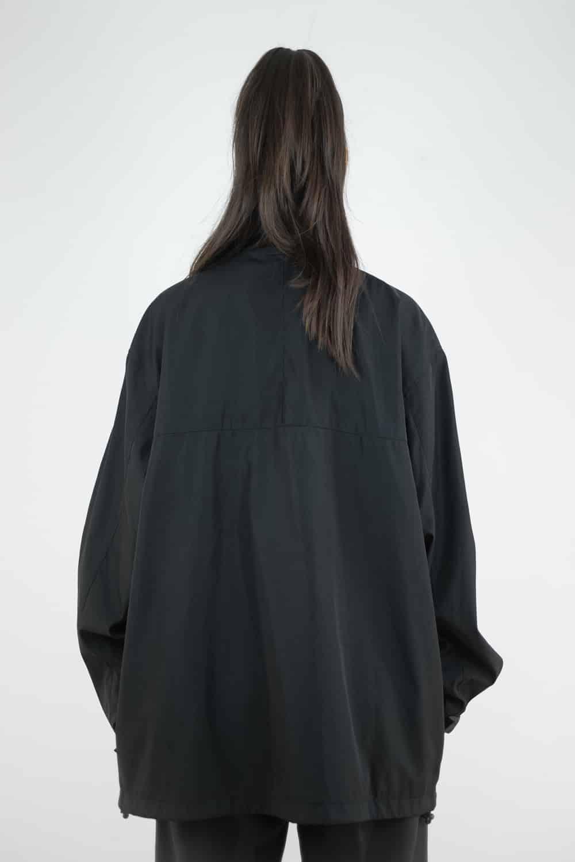 Black Rain Jacket 4