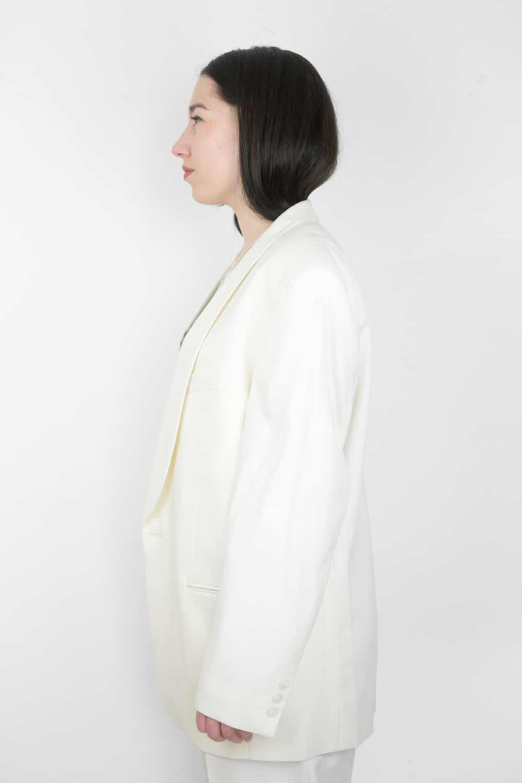Cream Suit Combo 3