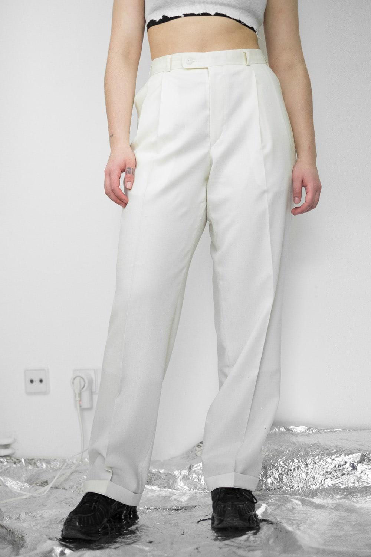 Cream Suit Combo 6