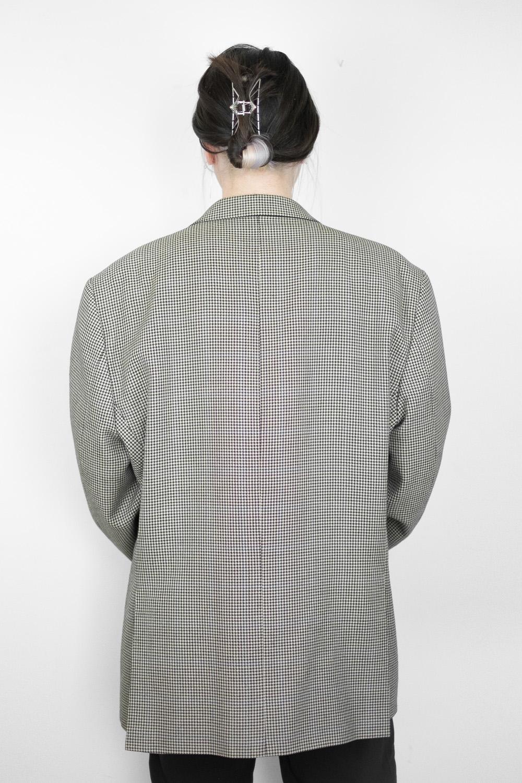 Houndstooth Jacket 3