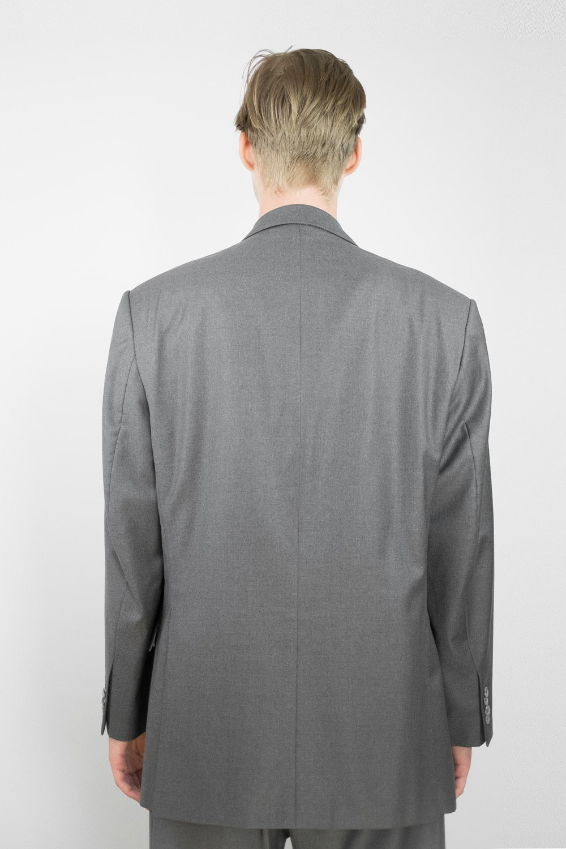 Grey Suit Combo 5