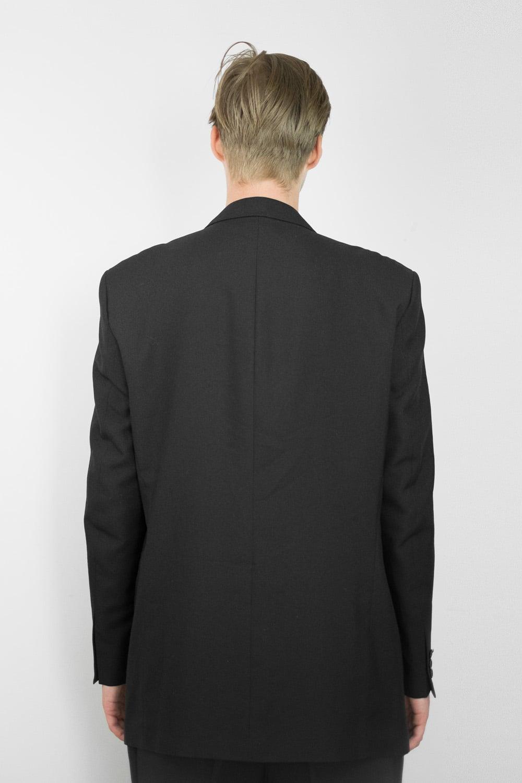 Just Black Suit Jacket 4