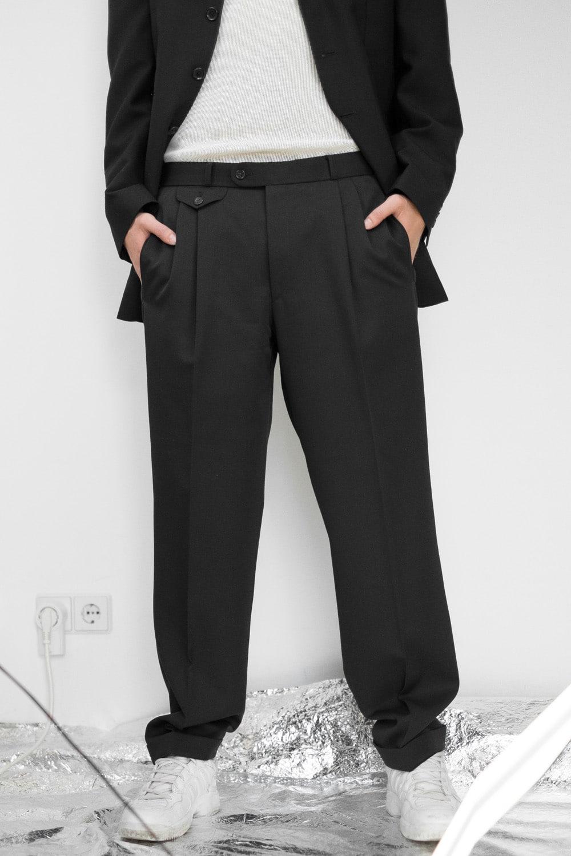 Daddy Suit Pants 2