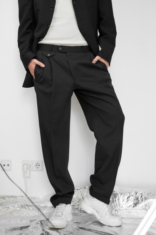 Daddy Suit Pants 3