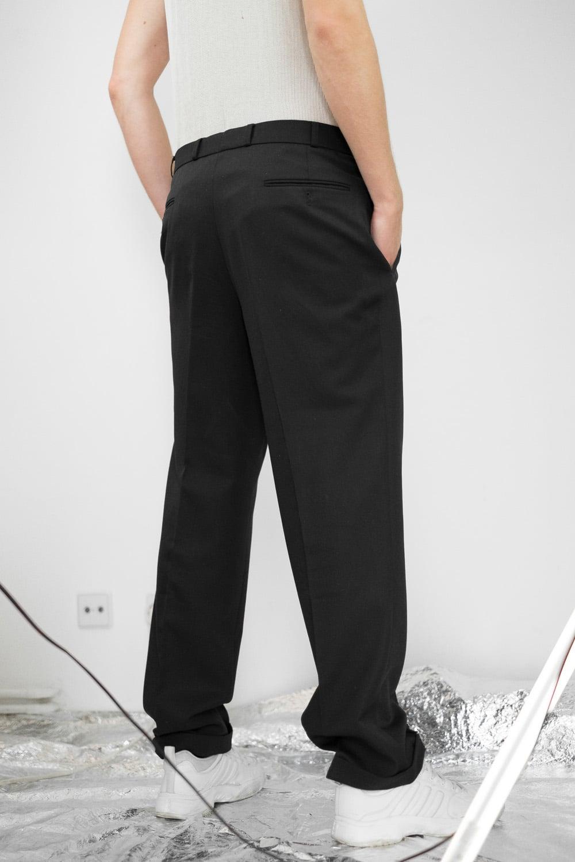 Daddy Suit Pants 4