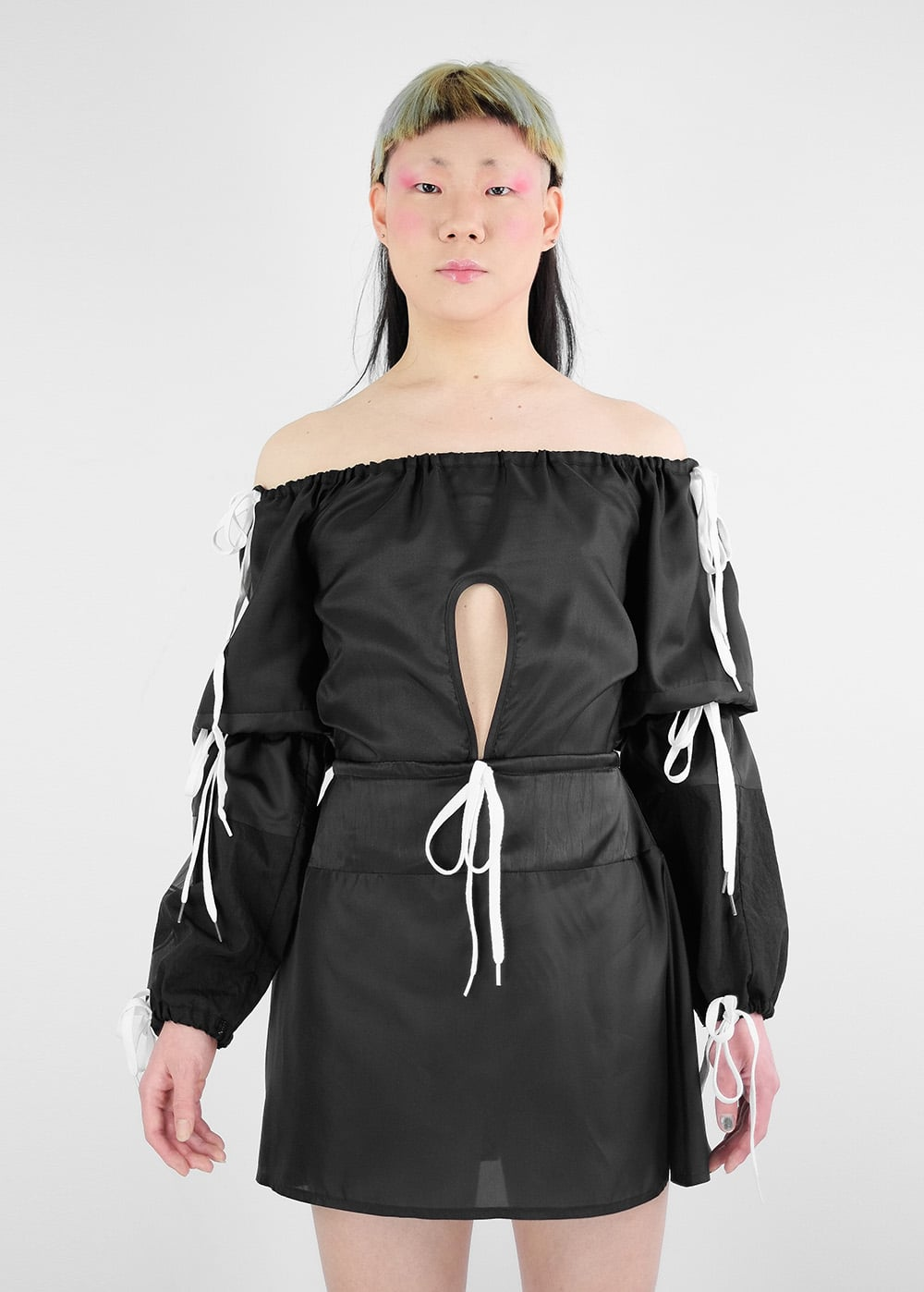 Underskirt Dress 111