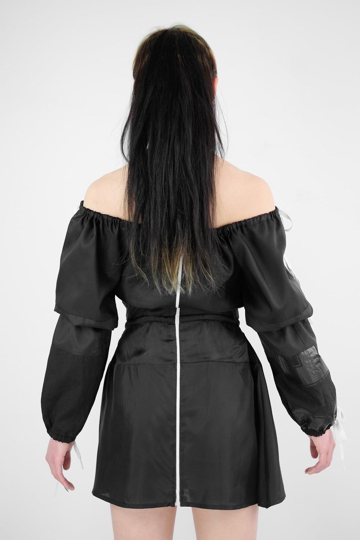 Underskirt Dress 3