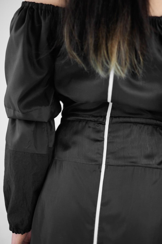 Underskirt Dress 6