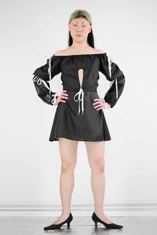 Underskirt Dress 9